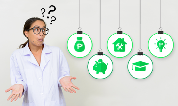Top 10 Frequently Asked Questions When Getting a Loan