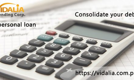 What is a Personal Loan? How Can I Use It To Consolidate Debts?
