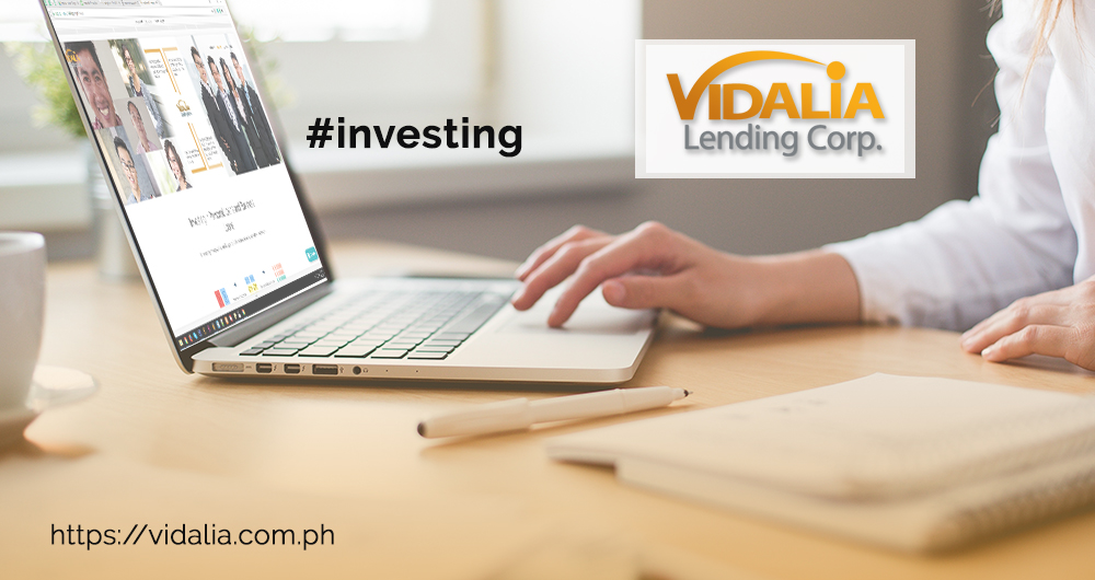 Here are some Investment options for P5000 and above