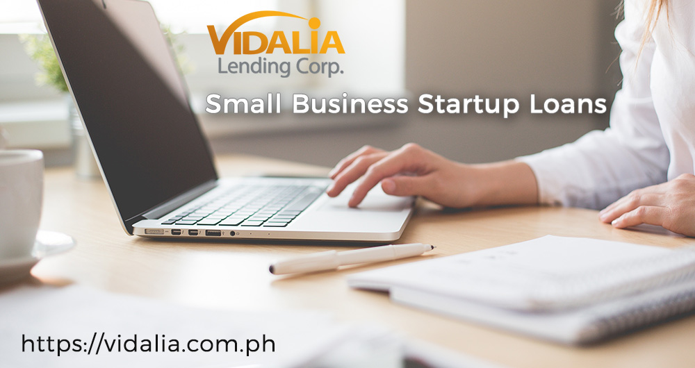 financing small business
