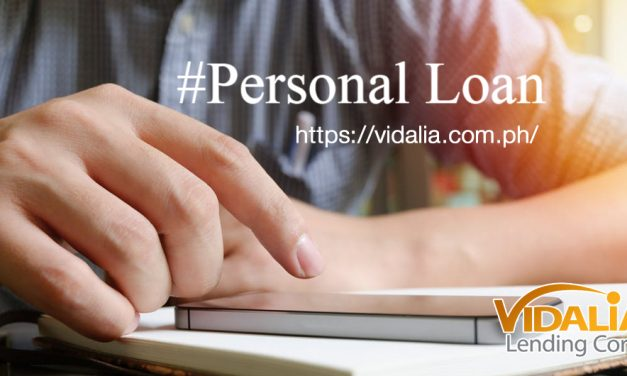 Vidalia Lending Tips For Your Personal Loan Application