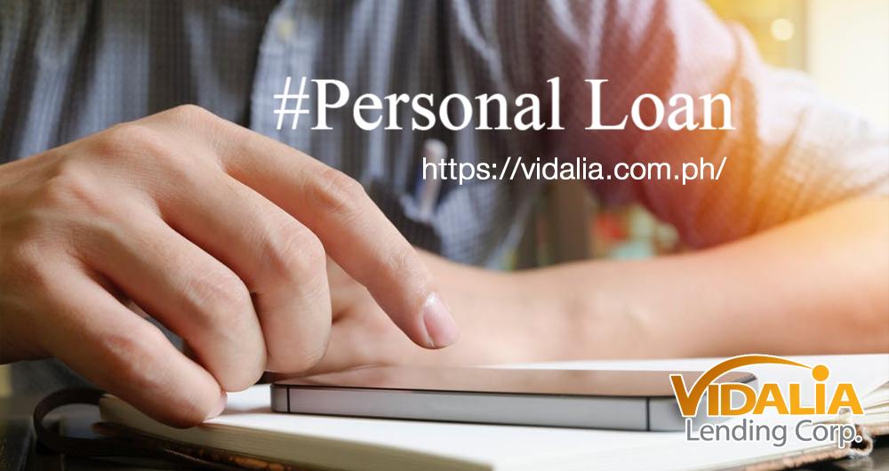 Vidalia Lending Tips For Your Personal Loan Application