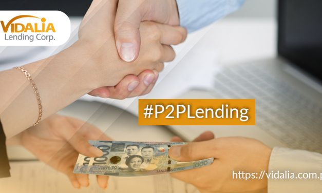 A Quick Guide: Why You Should Invest in P2P Lending