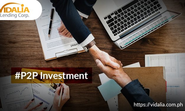 Things You Should Consider Before You Start Investing On A P2P Lending