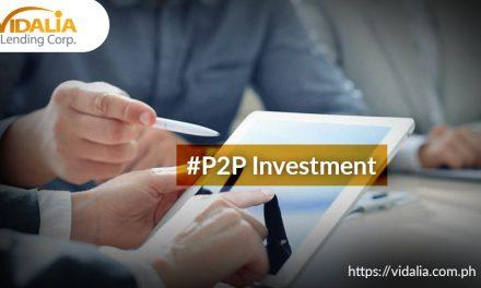 Investing on Peer-to-Peer Platforms