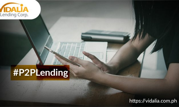 Benefits of Peer-to-Peer Lending