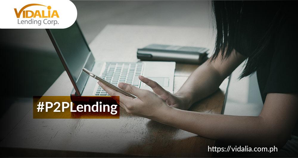 Benefits of Peer-to-Peer Lending
