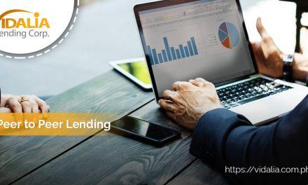 Peer to Peer Lending Trends (2018-2019)