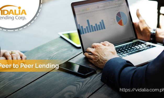 Peer to Peer Lending Trends (2018-2019)