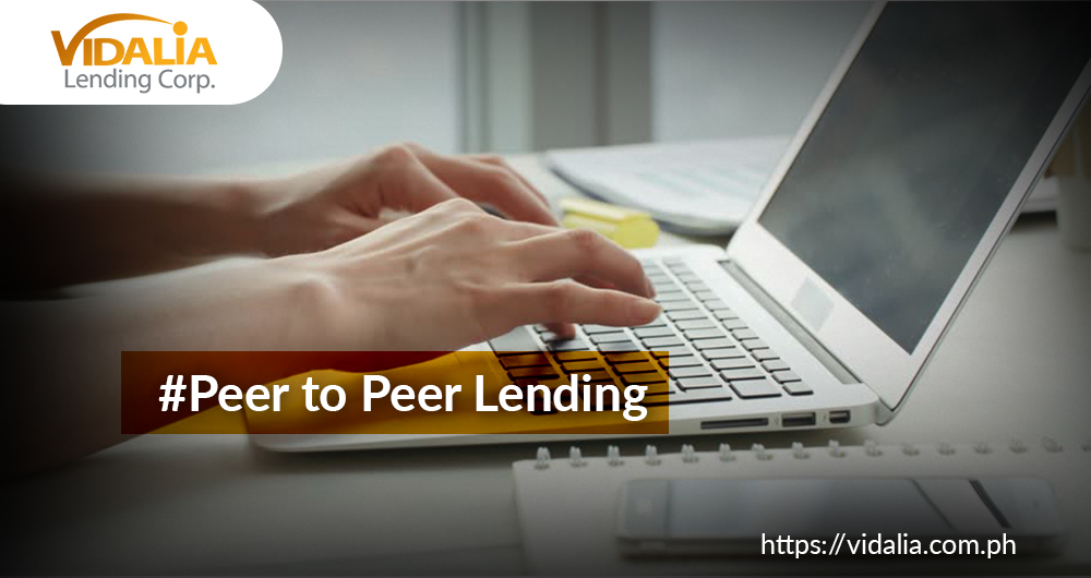 How Borrowing With Peer-to-Peer Loans Work