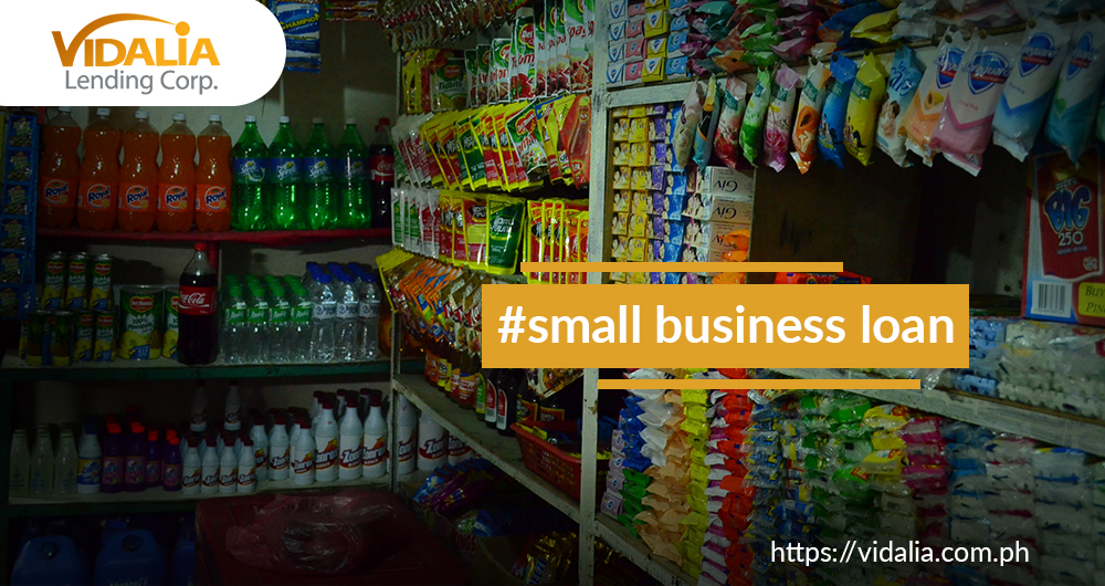 Debunking Myths About Small Business Loan