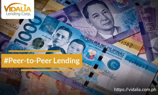The Rise of Peer-to-Peer Lending in the Philippines