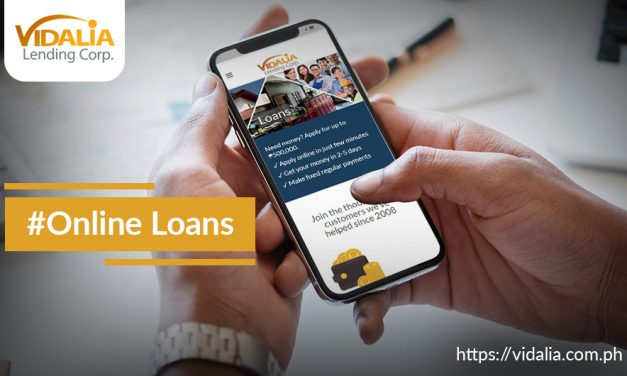 Why Choose Online Loans?