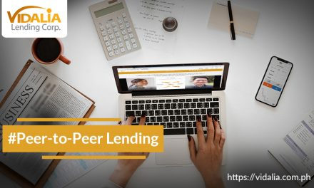 How Does P2P Lending Work?