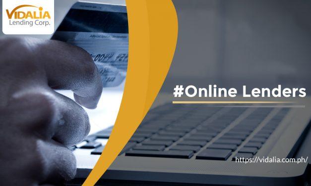 Online Lenders (Peer to Peer Lending) vs Banks