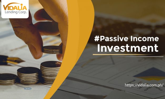 Passive Income Ideas to Try Out This 2019