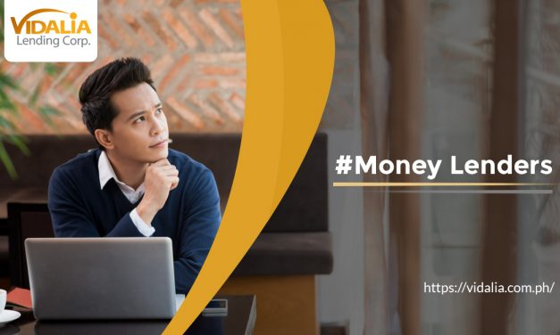 The Basics of Lending and the Types of Money Lenders