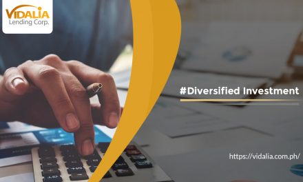 Investing 2.0: How Diversified Investments Work