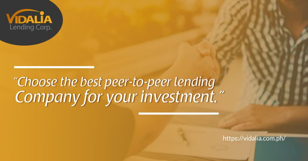 best peer to peer lending for investors