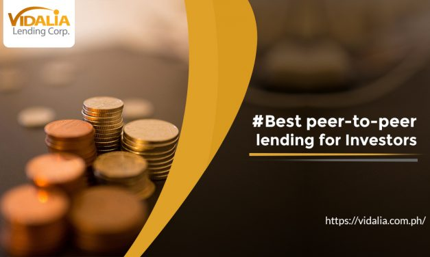 Choosing the Best Peer to Peer Lending for Investors