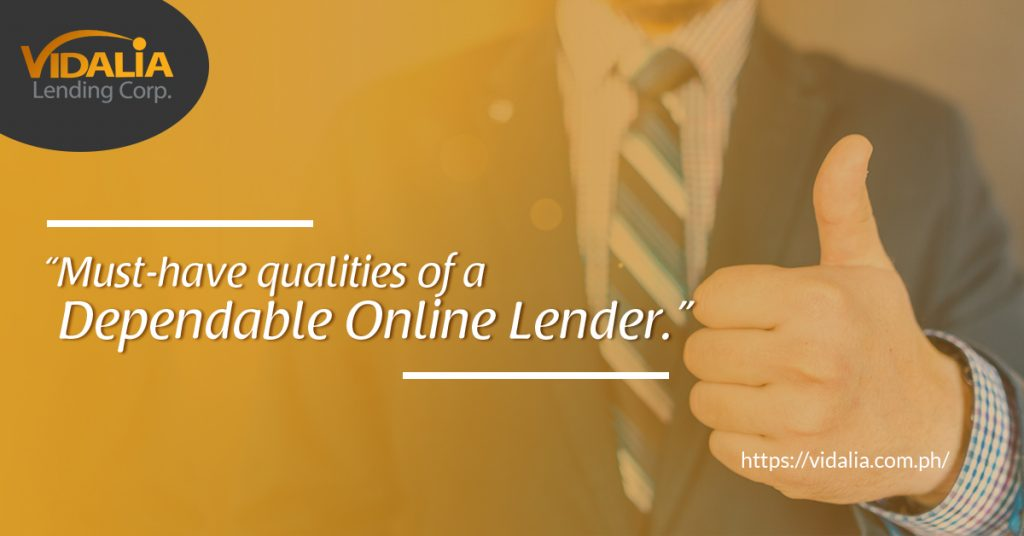 online lender