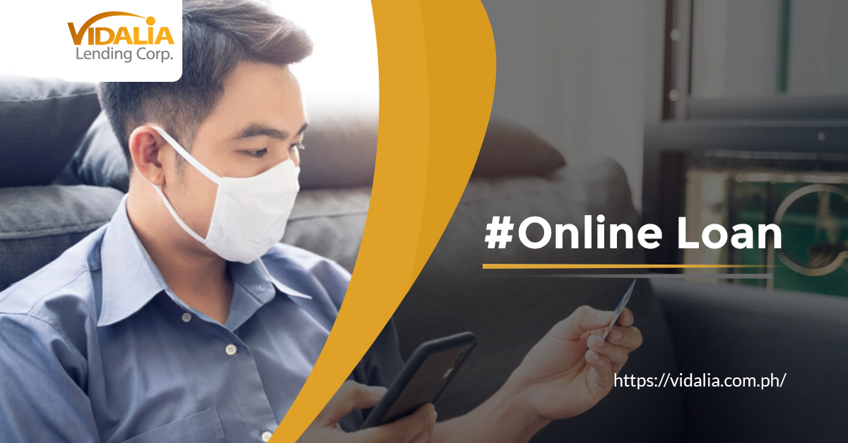 Online Loans: How to Stay Financially Healthy Amidst Global Pandemic